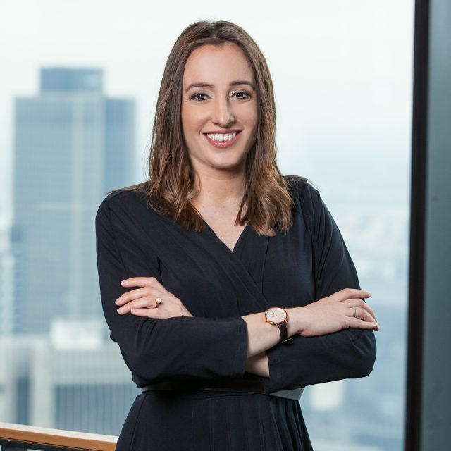 Rechtsanwältin Verena Haas