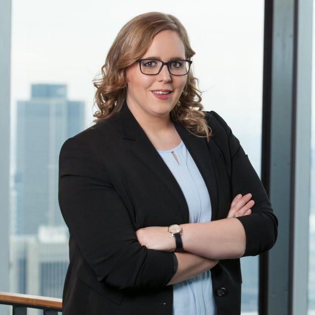 Rechtsanwältin Katharina Dylus