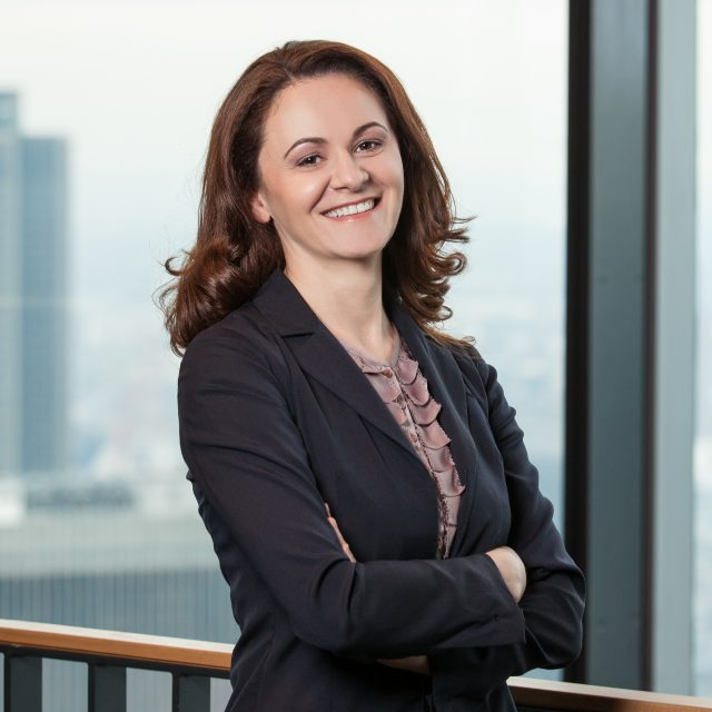 Rechtsanwältin Alina Piucco Marc